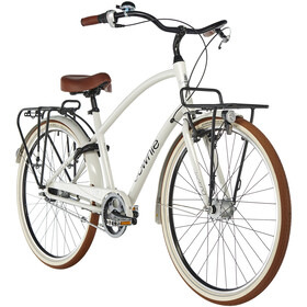"Electra Townie Commute 7i EQ Men 28"" stone grey"